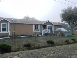 Photo of 87546 18TH ST, Bandon, OR 97411 (MLS # 18650242)