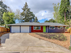 Photo of 13485 SW DRIFTWOOD PL, Beaverton, OR 97005 (MLS # 18652239)