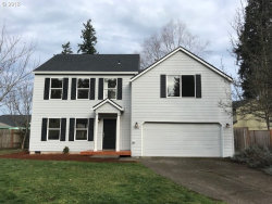 Photo of 1414 S BIRCH CT, Canby, OR 97013 (MLS # 18656813)