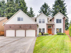Photo of 1717 NW 110TH ST, Vancouver, WA 98685 (MLS # 18657294)