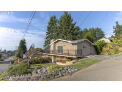 Photo of 1214 RANSOM AVE, Brookings, OR 97415 (MLS # 18660661)