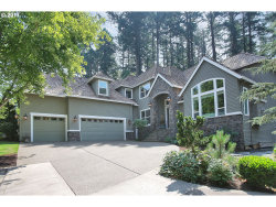 Photo of 4042 CANAL WOODS CT, Lake Oswego, OR 97034 (MLS # 18661732)