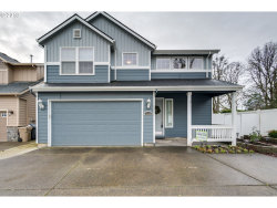 Photo of 7738 SW ROANOKE DR, Wilsonville, OR 97070 (MLS # 18661914)
