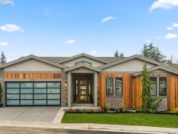 Photo of 5717 SW 87th (Lot 8) AVE, Portland, OR 97225 (MLS # 18662937)