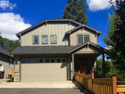 Photo of 2759 CAMBRIDGE ST, West Linn, OR 97068 (MLS # 18664036)