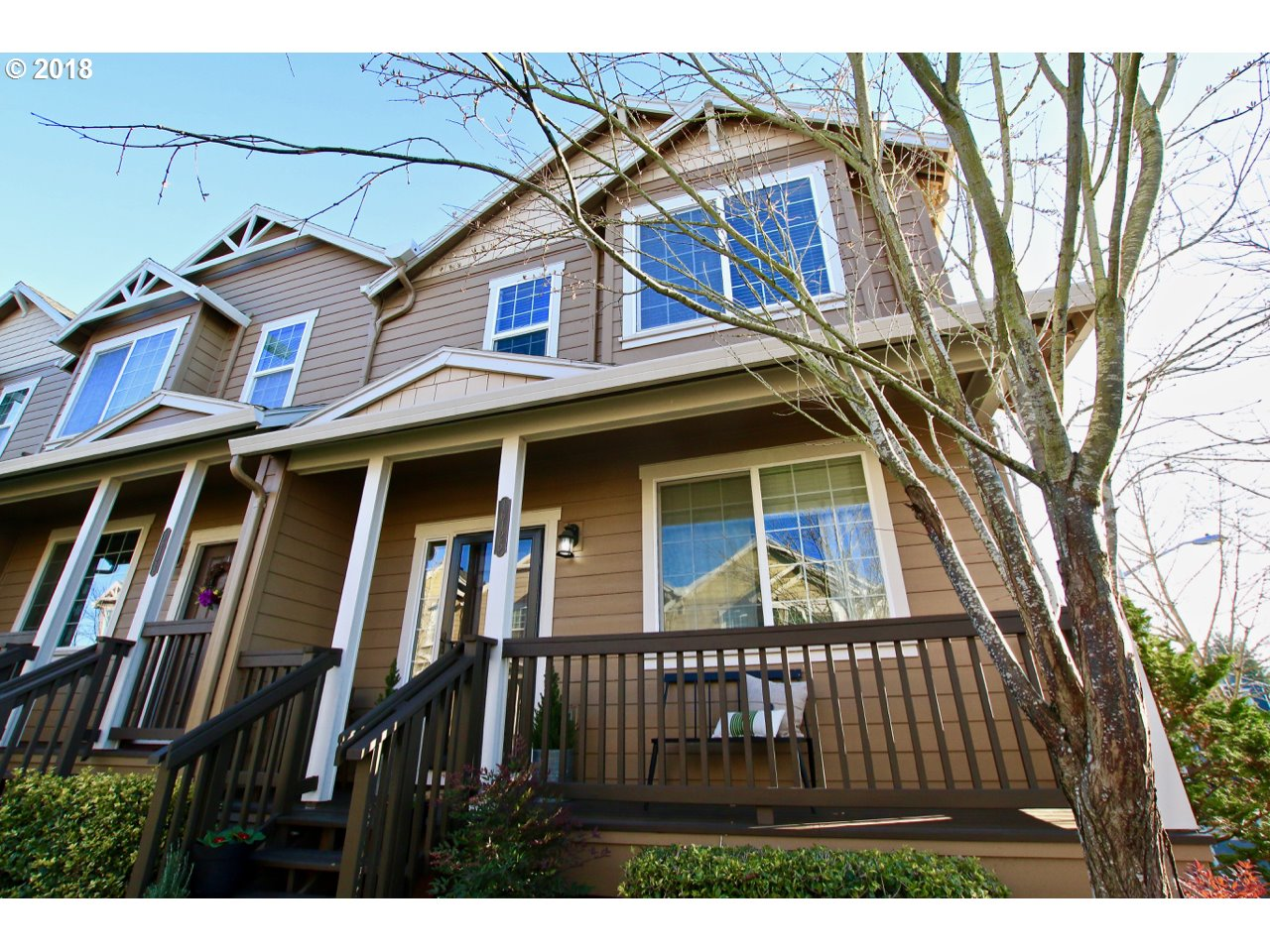 Photo for 16125 NW FESCUE CT, Portland, OR 97229 (MLS # 18666638)