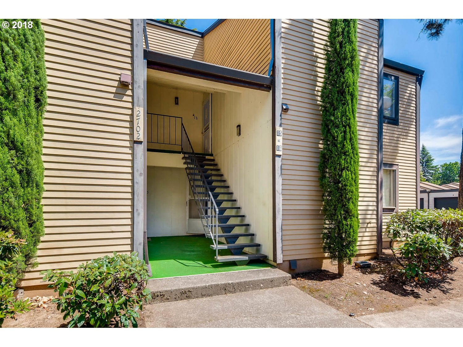Photo for 2702 SE 138TH AVE , Unit 18, Portland, OR 97236 (MLS # 18668920)