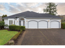 Photo of 16142 NW CANTERWOOD WAY, Portland, OR 97229 (MLS # 18679379)