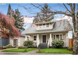 Photo of 4012 SE 47TH AVE, Portland, OR 97206 (MLS # 18680489)