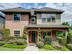 Photo of 6487 EVERGREEN DR, West Linn, OR 97068 (MLS # 18681187)