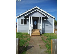 Photo of 460 E 7TH, Coquille, OR 97423 (MLS # 18681303)