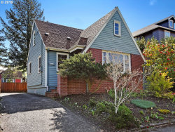 Photo of 5526 NE 23RD AVE, Portland, OR 97211 (MLS # 18686852)