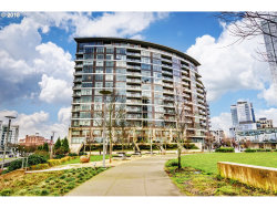 Photo of 949 NW OVERTON ST , Unit 1112, Portland, OR 97209 (MLS # 18690828)