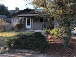 Photo of 2239 ARTHUR DR, Reedsport, OR 97467 (MLS # 18691960)
