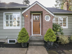 Photo of 8300 SW BIRCHWOOD RD, Portland, OR 97225 (MLS # 18694929)