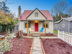 Photo of 6608 SE 51ST AVE, Portland, OR 97206 (MLS # 19000235)