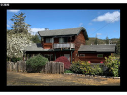Photo of 88705 LAMPA LN, Coquille, OR 97423 (MLS # 19001043)