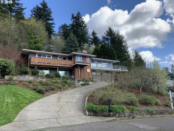 Photo of 2422 SW SEYMOUR DR, Portland, OR 97239 (MLS # 19003551)