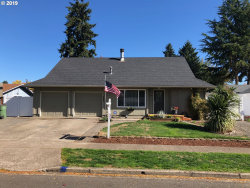 Photo of 806 SITKA AVE, Newberg, OR 97132 (MLS # 19007168)