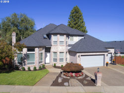 Photo of 11489 SE HIGHLAND LOOP, Clackamas, OR 97015 (MLS # 19015789)