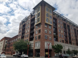 Photo of 411 NW FLANDERS ST , Unit 609, Portland, OR 97209 (MLS # 19016454)