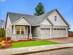 Photo of 136 W 13TH WAY, La Center, WA 98629 (MLS # 19017657)