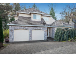 Photo of 10715 SW 153RD PL, Beaverton, OR 97007 (MLS # 19018399)