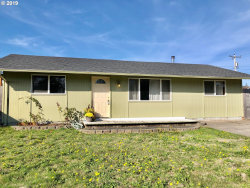 Photo of 2385 18TH ST, Florence, OR 97439 (MLS # 19021052)