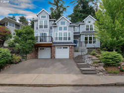 Photo of 12322 SE 126TH AVE, Happy Valley, OR 97086 (MLS # 19026884)