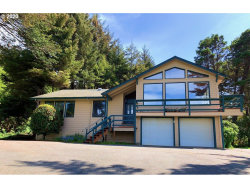 Photo of 32847 QUAILHAVEN RD, Gold Beach, OR 97444 (MLS # 19030832)