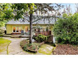 Photo of 100 NW PITTOCK AVE, Portland, OR 97210 (MLS # 19031334)