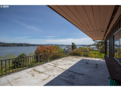 Photo of 1381 BAYVIEW, North Bend, OR 97459 (MLS # 19035170)