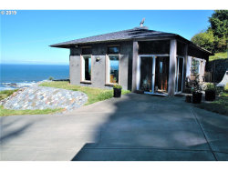 Photo of 25473 CAPE VIEW LOOP, Gold Beach, OR 97444 (MLS # 19038410)