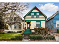 Photo of 2354 NW ROOSEVELT ST, Portland, OR 97210 (MLS # 19049652)