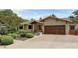 Photo of 10726 SW 63RD PL, Portland, OR 97219 (MLS # 19053703)