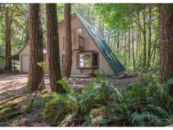 Photo of 67520 E VINE AVE, Rhododendron, OR 97049 (MLS # 19054919)