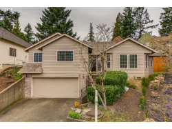 Photo of 2413 SOUTHSLOPE WAY, West Linn, OR 97068 (MLS # 19054964)
