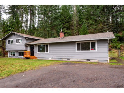 Photo of 955 BENNETT CREEK DR, Cottage Grove, OR 97424 (MLS # 19055341)