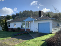 Photo of 2520 GARDENS AVE, Reedsport, OR 97467 (MLS # 19063777)