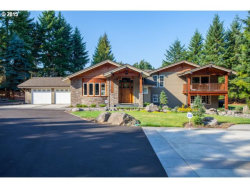 Photo of 11705 SE 222ND DR, Damascus, OR 97089 (MLS # 19064073)