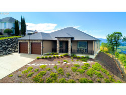 Photo of 2960 NW STACIE CT, Roseburg, OR 97471 (MLS # 19065748)