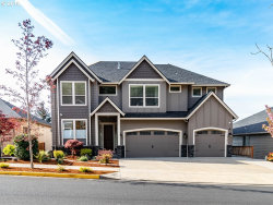 Photo of 14280 SE LYON ST, Happy Valley, OR 97086 (MLS # 19066345)