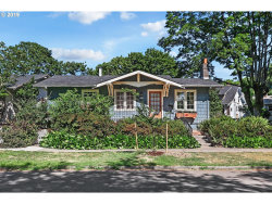 Photo of 2110 SE LARCH AVE, Portland, OR 97214 (MLS # 19069306)