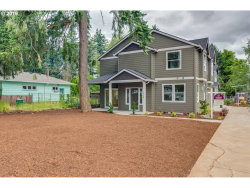 Photo of 15129 SE PINE CT, Portland, OR 97233 (MLS # 19069470)