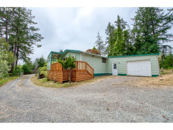 Photo of 87833 DEW VALLEY LN, Bandon, OR 97411 (MLS # 19072115)