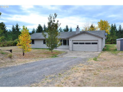 Photo of 29650 S BEAVERCREEK RD, Mulino, OR 97042 (MLS # 19073028)