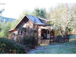 Photo of 2232 CARLSON RD, Reedsport, OR 97467 (MLS # 19076793)