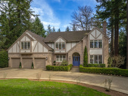 Photo of 0843 SW PALATINE HILL RD, Portland, OR 97219 (MLS # 19079057)