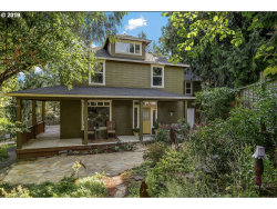 Photo of 5758 SW 39TH AVE, Portland, OR 97221 (MLS # 19081227)