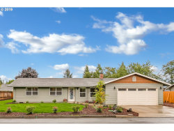 Photo of 325 SW 7TH AVE, Canby, OR 97013 (MLS # 19083979)